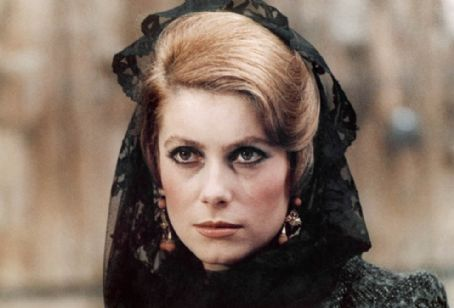 The Hunger Catherine Deneuve