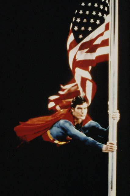 Superman Christopher Reeve