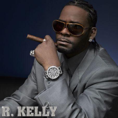 R. Kelly R Kelly