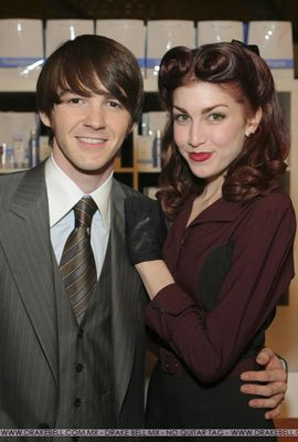 Stevie Ryan Drake Bell and