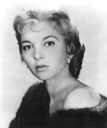 Beverly Garland ... She's Hot