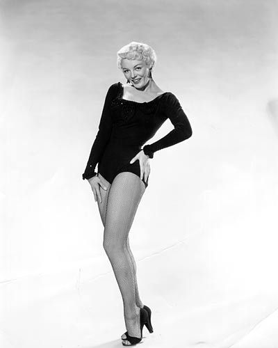 Sheree North