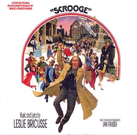 Christmas Scrooge  1971 Starring Albert Finney