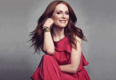 Julianne Moore - Capitol File Magazine Pictorial [United States] (March 2012)