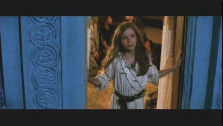 Wendy Darling Rachel Hurd Wood in Peter Pan - 2003