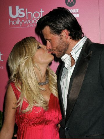 Dean McDermott Tori Spelling and