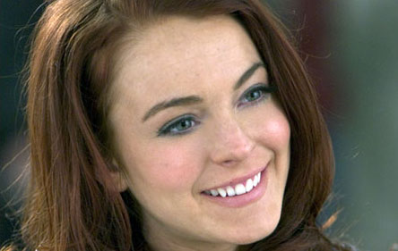 Ashley Albright Lindsay Lohan as Ashley in 20th Century Fox Pictures' Just My Luck - 2006