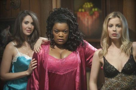 Yvette Nicole Brown - Community (2009)