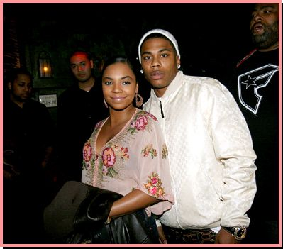 Ashanti Nelly and  Douglas