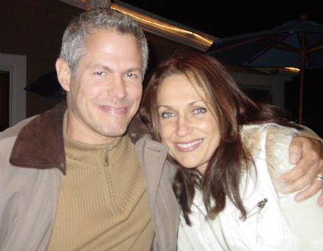 Kevin Bernhardt - Kevin & his wife, Susan Oliver-Bernhardt 2003-current