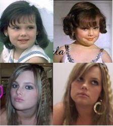 Brittany Ashton Holmes Brittany Holmes