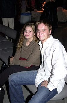 Devon Sawa Danielle Fishel and