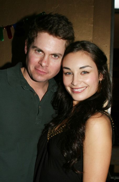 Trent Dawson  and Ewa Da Cruz