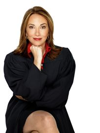 Judge Maria Lopez