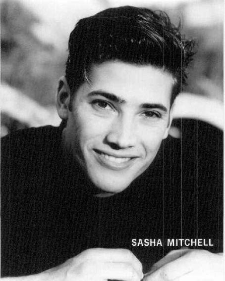 Sasha Mitchell