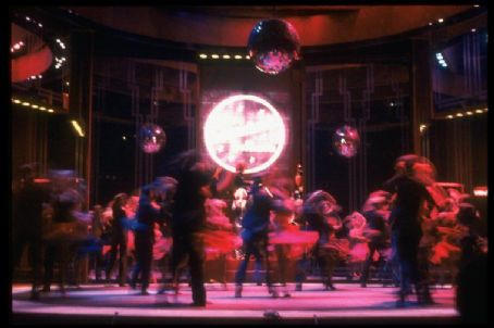 Michael Bennett Ballroom 1979 Broadway Musical  ,
