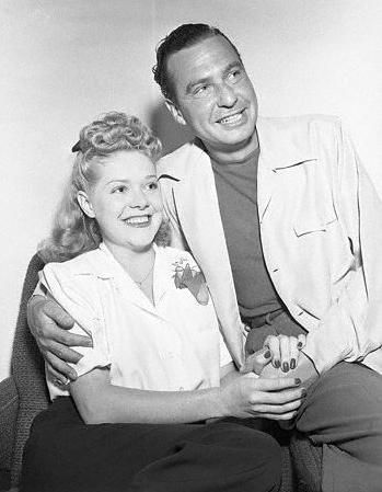 Phil Harris Alice Faye and