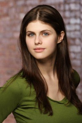 Alexandra Daddario her. picture.
