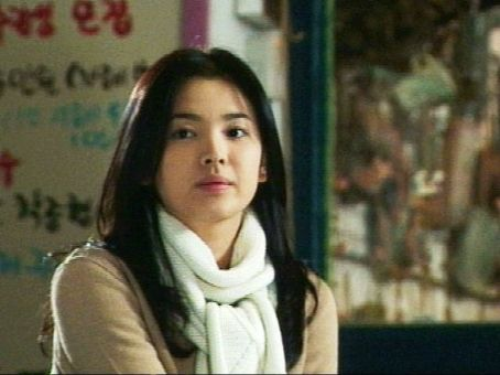 Hye-kyo Song - Autumn In My Heart (2000)