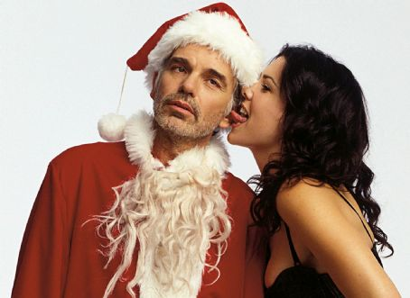 Bad Santa Lauren Graham -  Promo