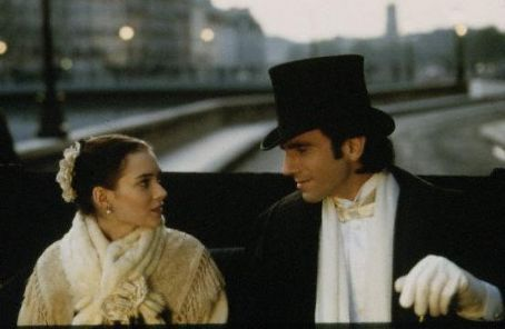 Daniel Day-Lewis Winona Ryder and