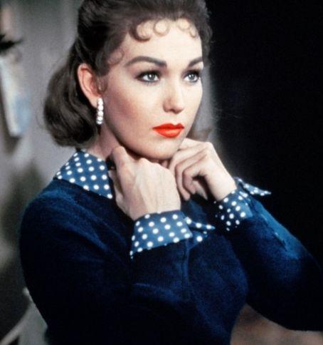 Judy Barton Kim Novak in Vertigo (1958)