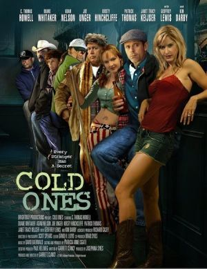 Cold Ones movie
