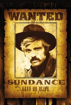 Robert Redford - Butch Cassidy and the Sundance Kid