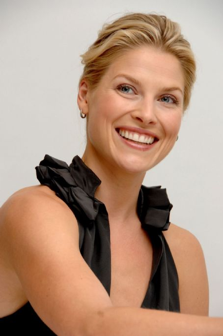 Marigold Ali Larter - Press Conference For '' - Aug 5 2007