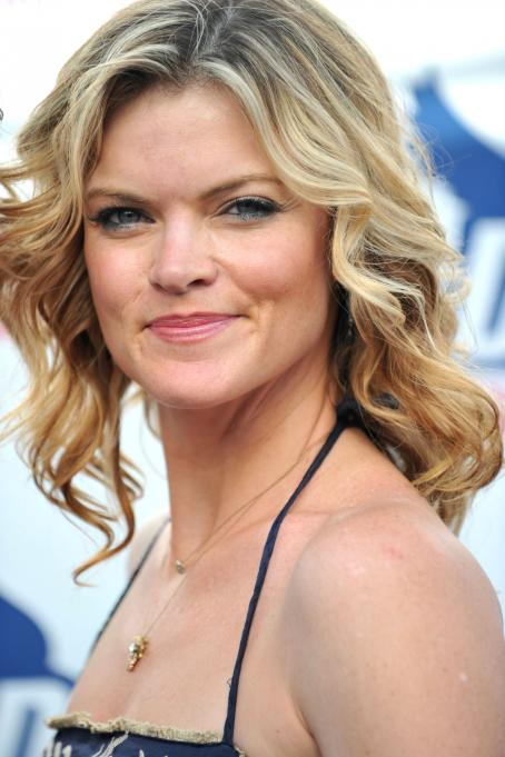 Missi Pyle - VH1 Do Something! Awards Held At The Hollywood Palladium On July 19, 2010 In Hollywood, California