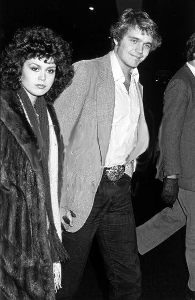 Marie Osmond  & John Schneider