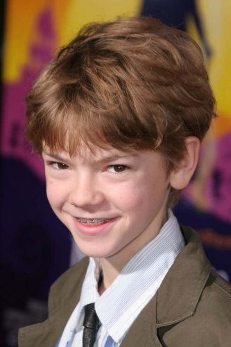 Thomas Brodie-Sangster Thomas Sangster; sooo gorgeous!