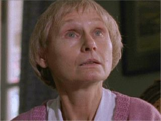 Angela Pleasence