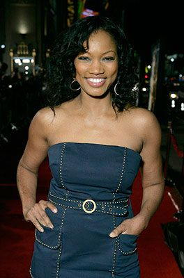 Garcelle Beauvais Garcelle Nilon