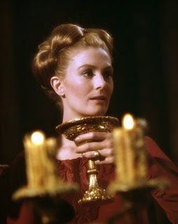 Vanessa Redgrave As Guinevere In Camelot (1967)