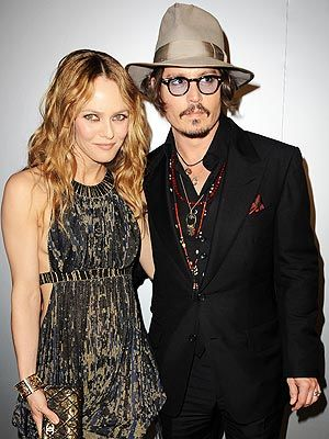 Vanessa Paradis Opens Up (a Little) after Johnny Depp Split