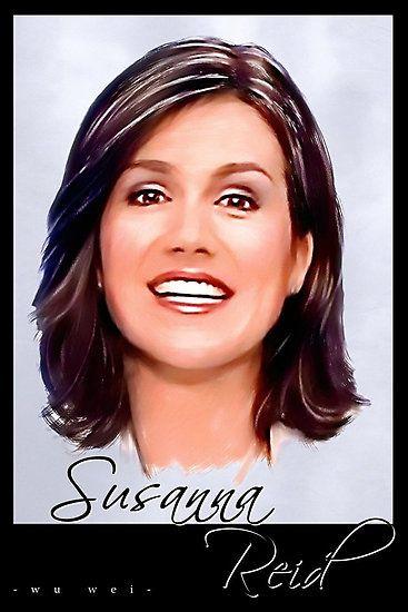 Susanna Reid