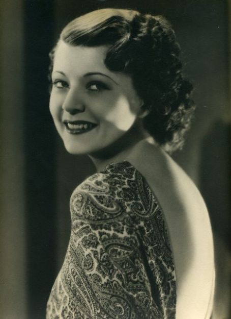Harriet Hilliard