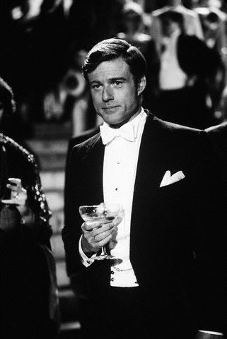 Robert Redford  in The Great Gatsby (1974)