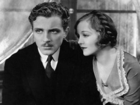 Broken Lullaby Phillips Holmes and Nancy Carroll: , 1932