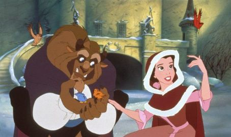 Paige O'Hara Beauty and the Beast