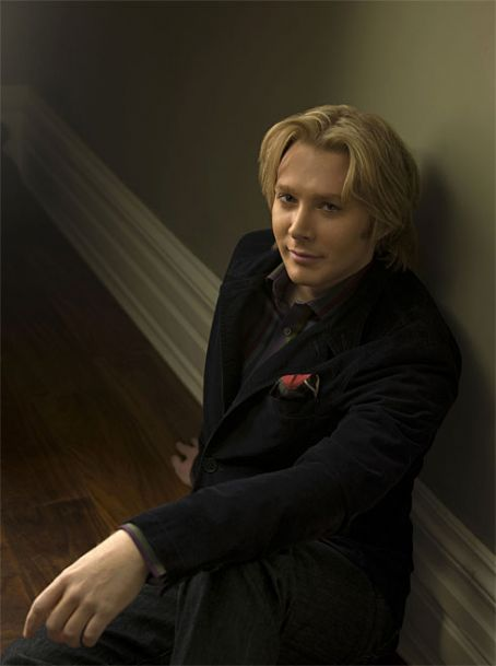 Clay Aiken  is HOT ! !