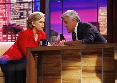 Hillary Rodham Clinton Hillary Clinton