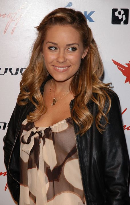 The Hills Lauren Conrad
