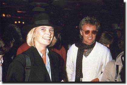 Deborah Leng Roger Taylor and