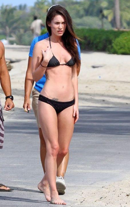 Megan Fox Fox Megan Bikini Bikini Famousfix Megan Famousfix Fox Famousfix Bikini 7I6yfgmYbv