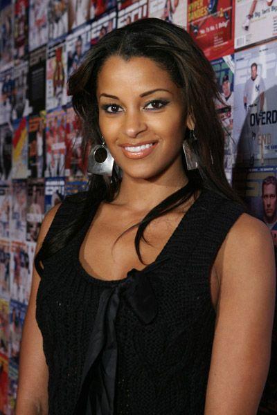 Claudia Jordan