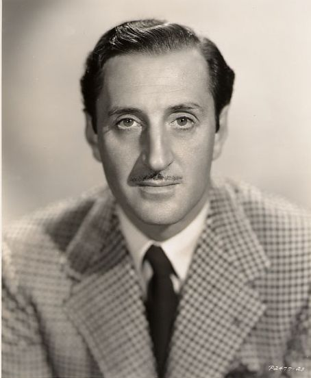 Basil Rathbone - Beautiful Photos