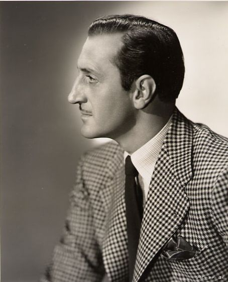 Basil Rathbone - Picture Hot