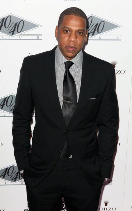 New Dad Jay-Z Re-Opens 40/40 Nightclub